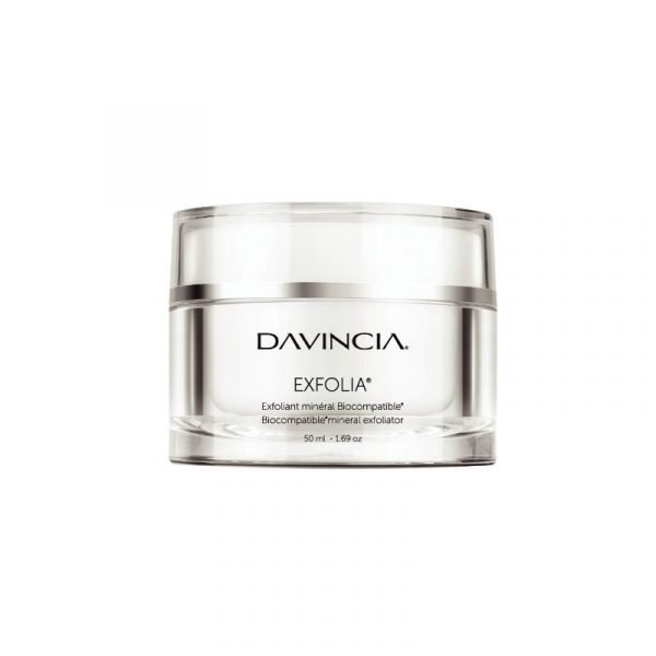 Davincia Exfolia