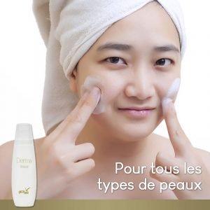 GERnétic Derma - pour tous les types de peau