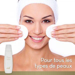 GERnétic Fibro - pour tous les types de peau