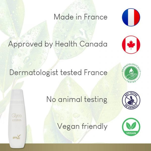 GERnétic Glyco - tested & approved