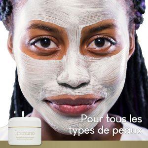 GERnétic Immuno - pour tous les types de peau