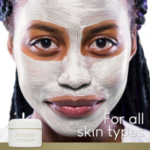 GERnétic Immuno - for all skin types