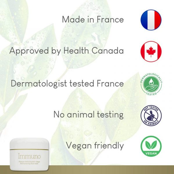 GERnétic Immuno - tested & approved