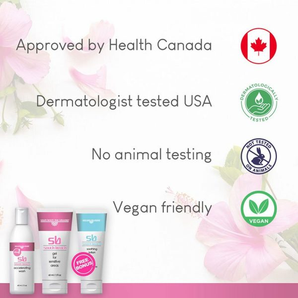 SB Skin Lightening Kit – Intimate - tested & approved