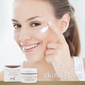 """GERnétic Vital Transfert Visage """"Hormoceutique"""" - for all skin types"""