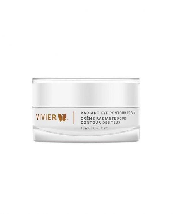 Vivier Radiant Eye Contour Cream