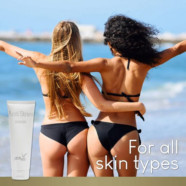 GERnétic Anti Stries - For All Skin Types