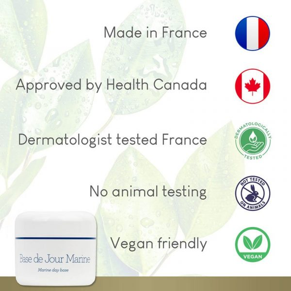 GERnétic Base de Jour Marine - Tested and Approved