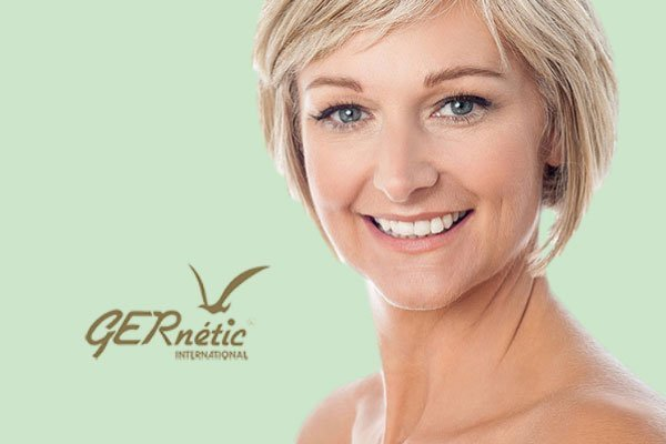 Gernetic anti-aging skin care products