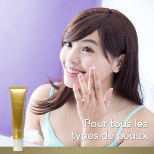 GERnétic Ger Oxy - pour tous les types de peau