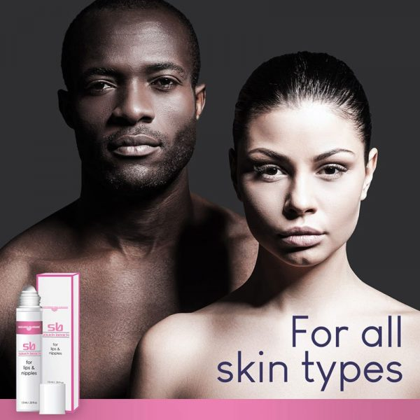 SB for Lips & Nipples - for all skin types