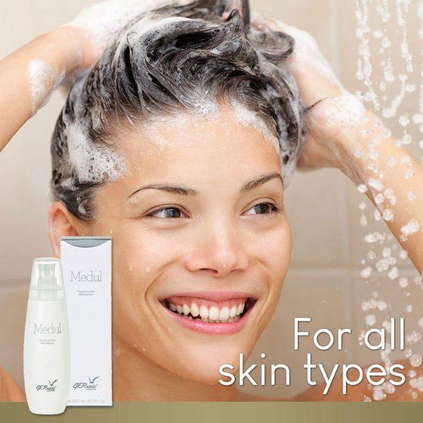 GERnétic Medul - For All Skin Types