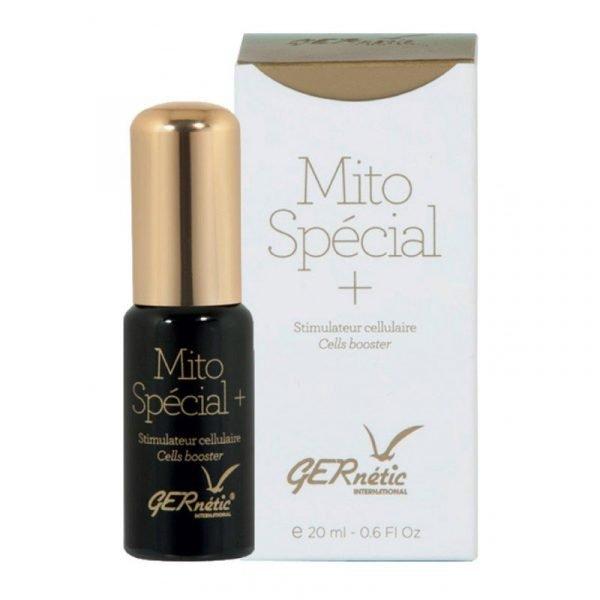 GERnétic Mito special +