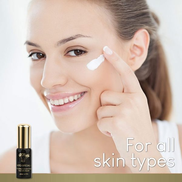 GERnétic Mito Special + - for all skin types