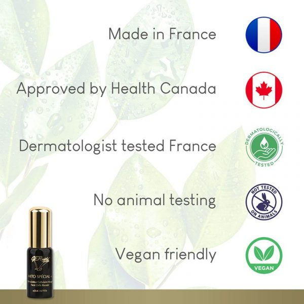 GERnétic Mito Special + - tested & approved