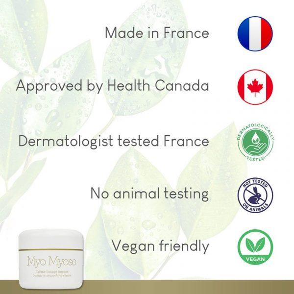 GERnétic Myo Myoso - tested & approved