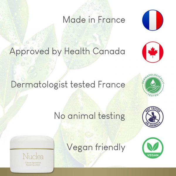 GERnétic Nuclea - tested & approved