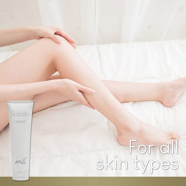 GERnétic Somito - For All Skin Types