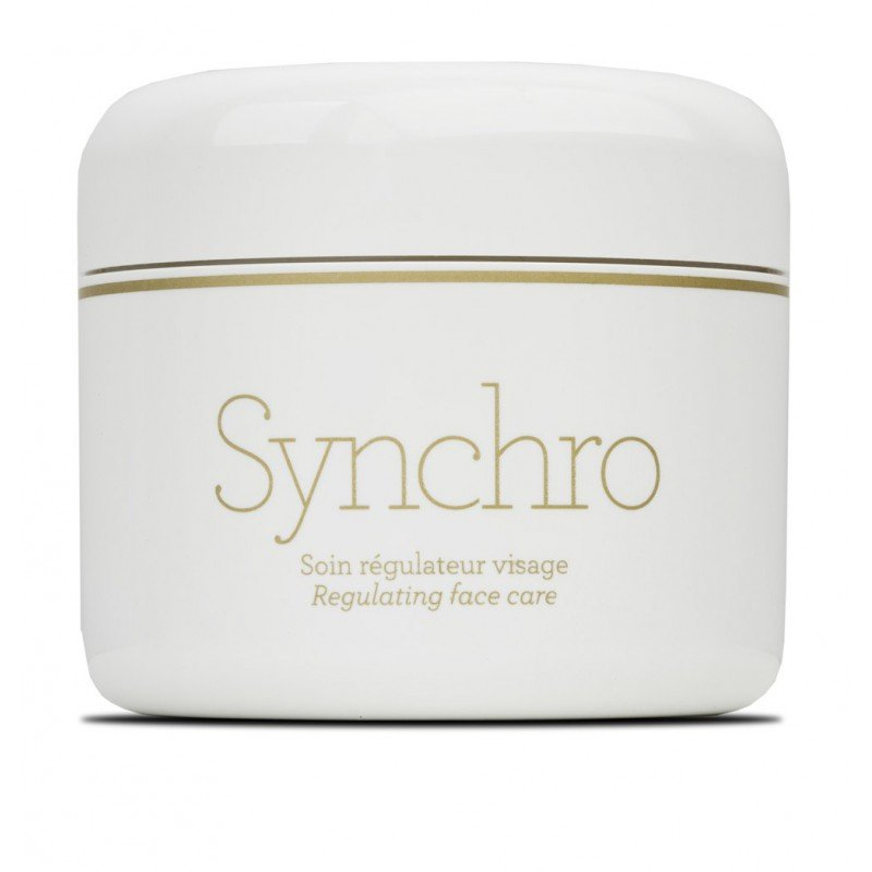 GERnétic Synchro
