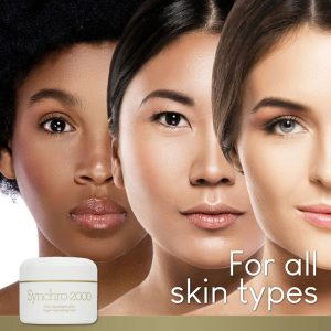 GERnétic Synchro 2000 - for all skin types