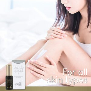 GERnétic Veinulo Spécial + - For All Skin Types