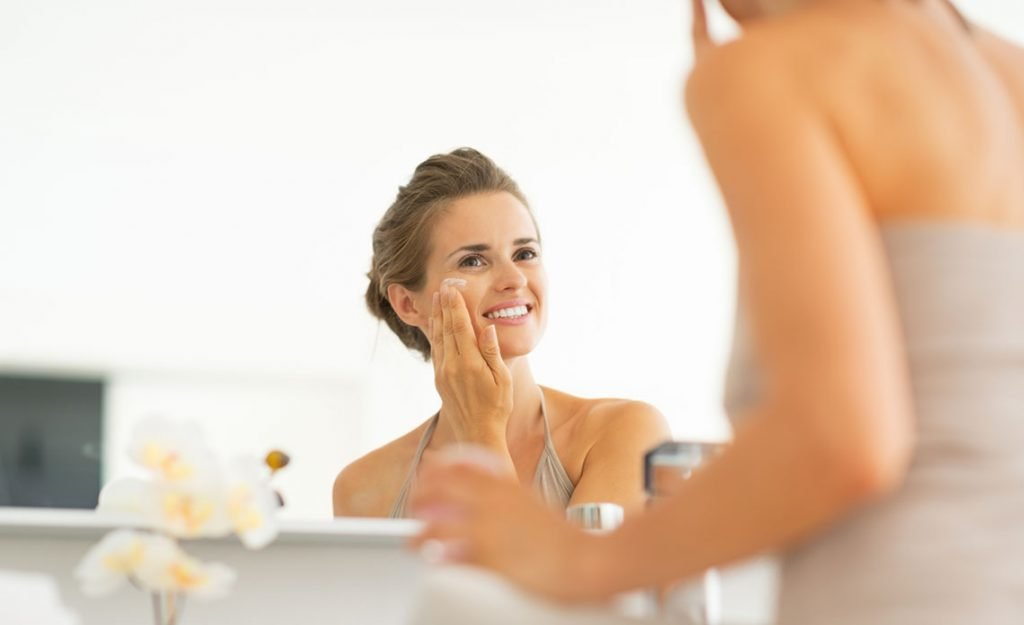 At home peeling: renew your skin