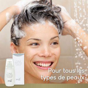 GERnétic Cuticul Extra Plus - Pour tous les types de peau